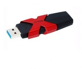 Flash Drive USB3.1 512GB Kingston HyperX SAVAGE Black magazin calculatoare in Chisinau