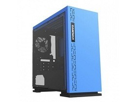 GAMEMAX EXPEDITION H605-BL Blue