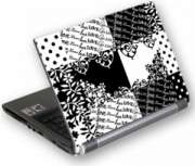 G-Cube GSBW-15Q B&W QuiltStyle