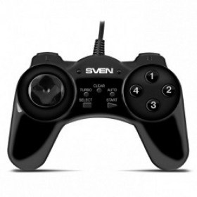 Gamepad MD SVEN GC-150 (13 but., PC)