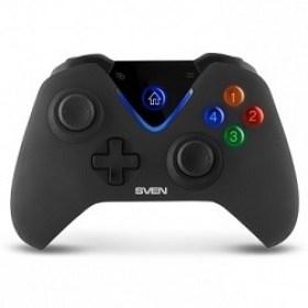 Gamepad MD SVEN GC-5070 Wireless