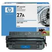 HP Black, LJ4000 & 4050 Series