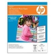 HP Premium Photo Paper,Glossy,240 g/m2, A4