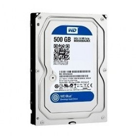 Hard 3.5 HDD 500GB Western Digital WD5000AAKX Caviar Blue 7200rpm 16Mb componente pc md magazin calculatoare Chisinau
