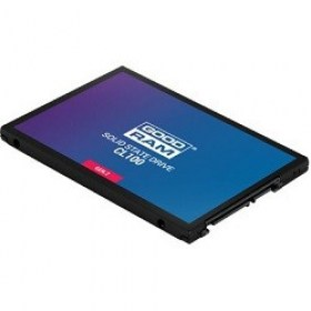 Hard Disc Laptop SSD 120GB GOODRAM CL100 SSDPR-CL100-120-G2 magazin computer md Chisinau