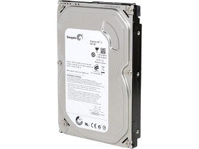 "Hard Disk 3.5"" HDD 500GB Seagate ST3500414CS Pipeline 5900rpm, 16MB SATAII"