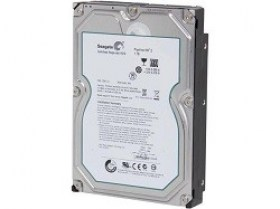 "Hard Disk 3.5"" MD HDD 1.0TB SATA 16MB Seagate Pipeline ST31000424CS"