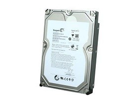 "Hard Disk 3.5"" md HDD 1.0TB SATA 8MB Seagate Pipeline ST31000322CS"