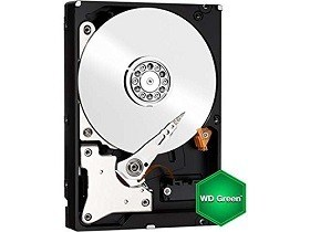 "Hard Disk Preturi 3.5"" HDD 500GB Western Digital WD5000AZRX Caviar Green IntelliPower Componente Calculatoare MD Chisinau"