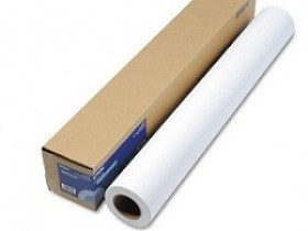 Hirtie Foto Plotter MD Roll 24X50m 90g/m2 Original Epson Bond Paper Satin Inkjet Photo Paper 609 6mm*30m preturi Chisinau