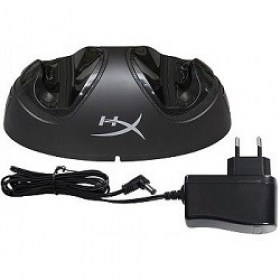Incarcator Playstation Moldova HyperX ChargePlay Duo Controller Charging Station PS4 HX-CPDU-C gaming store MD Chisinau