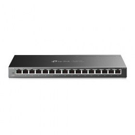 MD 16-Port Gigabit Switch TP-LINK TL-SG116E metal case magazin online calculatoare Chisinau