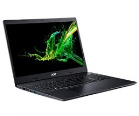 Magazin Laptopuri md Chisinau 15.6 ACER Aspire A315-34 Black Intel N4000 4GB 500GB notebook Calculatoare Chisinau