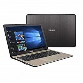 Magazin Laptopuri md Chisinau 15.6 ASUS X540MA Chocolate Intel N4000 4Gb 500Gb Notebook in Moldova