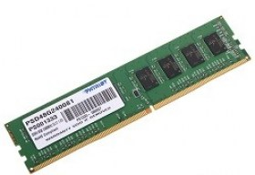Memorie RAM 2GB DDR3 Patriot Signature Line PSD32G16002 Magazin pc componente computere md