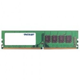 Memorie RAM 4GB DDR4 Patriot Signature Line PSD44G240082 magazin pc componente computere md