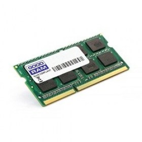 Memorie RAM Laptop 2GB DDR3L-1600 SODIMM GOODRAM, PC12800, CL11, 1.35V componente pc calculatoare md Chisinau