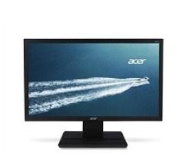 Monitor MD 19.5inch Acer V206HQLAb G.Black 5ms 200cd LED100M TFT FullHD 1600x900 D-Sub