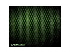 Mouse Pad Esperanza EGP101K CLASSIC MINI 250x200x2 mm Rubber bottom
