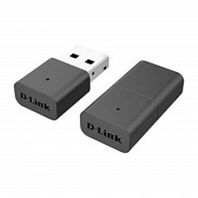 Nano Adapter USB MD D-Link DWA-131/E1A Wireless N300