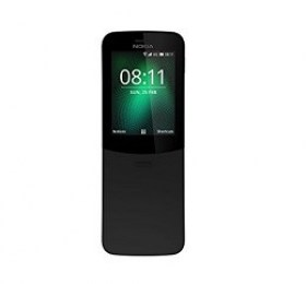 Nokia 8110 DS Black
