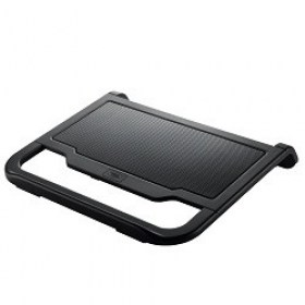 "Notebook Cooling Pad DEEPCOOL N200 15.6"" fan 120mm Black accesorii laptopuri md Chisinau"