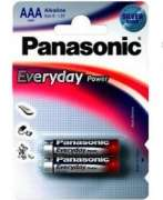 Panasonic LR03REE/2BR EVERYDAY Power AAA Blister-2