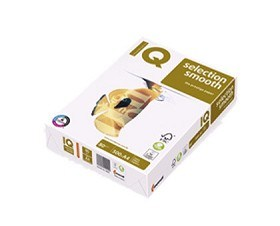 Paper IQ Selection A4 100g/m2