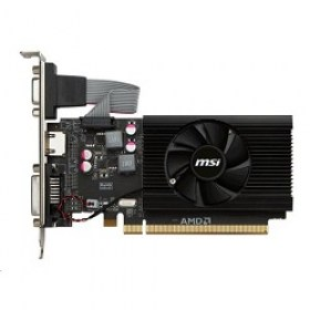 Placa Video Gaming Sapphire Radeon R7 240 2GB 64Bit game md componente pc magazin online Calculatoare Chisinau