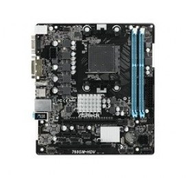 Placa de Baza ASRock 760GM-HDV mATX componente pc md magazin game calculatoare in Chisinau