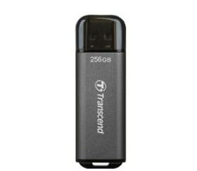 Pret USB Flash 256GB USB3.1 Flash Drive Transcend JetFlash 920 Gray High Speed TLC Magazin Online itunexx.md Chisinau