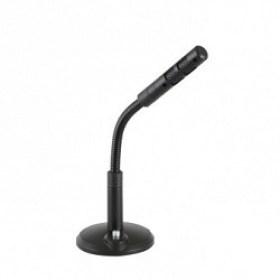 Preturi Microfon md SVEN MK-495 Microphone Desktop Black magazin online itunexx.md