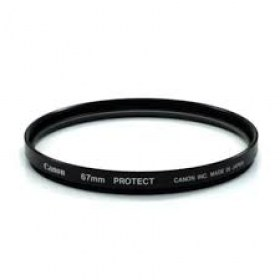 Protection Filter Canon 67mm for Lenses EF-S17-85 magazin accesorii aparate foto md Chisinau