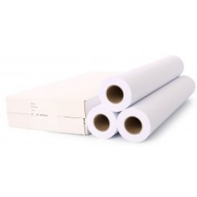 "Roll 24""X50m 80 g/m2 Epson Bond Paper White 610mm*25m"