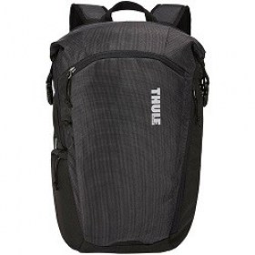 Rucsac Aparat Foto DSLR si Laptop MD Backpack Thule EnRoute Large TECB-125 Large Black Itunexx.MD Chisinau