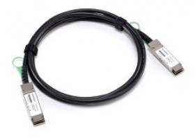 SPF-QSFP+40G Direct Attach Cable 1M QSFP-H40G-CU1