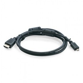 SVEN HDMI micro D-male, V1.3, Black,1.0m