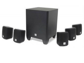 Sistem Audio Speakers Moldova Boxe 5.1 Audio System JBL Cinema 510 magazin boxe de vinzare Chisinau