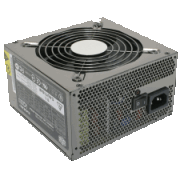 Sohoo Power Supply ATX 550W , 12cm Fan, Bulk
