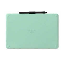 Tableta Grafica Chisinau Wacom Intuos S CTL-4100WLE Bluetooth Pistachio Pret itunexx.MD