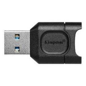 USB Card Reader Memorie Pret Kingston MobileLite Plus USB 3.2 UHS-II/UHS-I MicroSD Adapter itunexx.md Chisinau