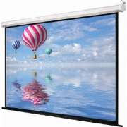 UltraScreen Champion 4:3, 203x153cm Cable Remote