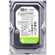 Western Digital AV-GP WD5000AVDS, 500GB-SATA-32MB