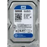 Western Digital Blue WD5000AZLX 3.5