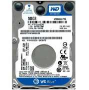Western Digital Blue WD5000LPCX 2.5