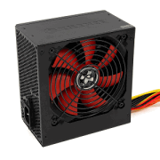 XILENCE XP600R6, PSU, 600W, Performance C Series, ATX, Active PFC, 120mm fan, Black