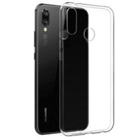 Xcover husa Huawei P20 Lite TPU ultra-thin Transparent
