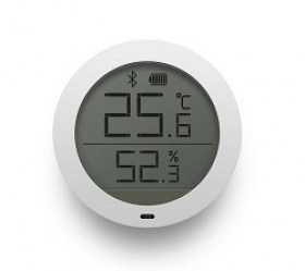 Xiaomi Humidy Temperature monitor Chisinau internet magazin md