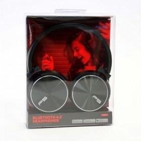 "Bluetooth HeadSet Freestyle""FH0917"" Black"