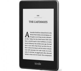 eBook Reader Amazon Kindle Paperwhite 6 Wifi 8GB Black Magazin Online Electronice Calculatoare Chisinau